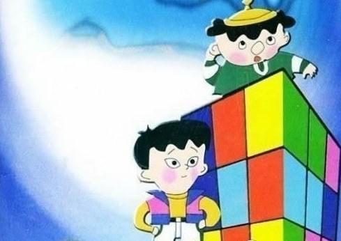 暴露年龄的国产动画,还记得几部?
