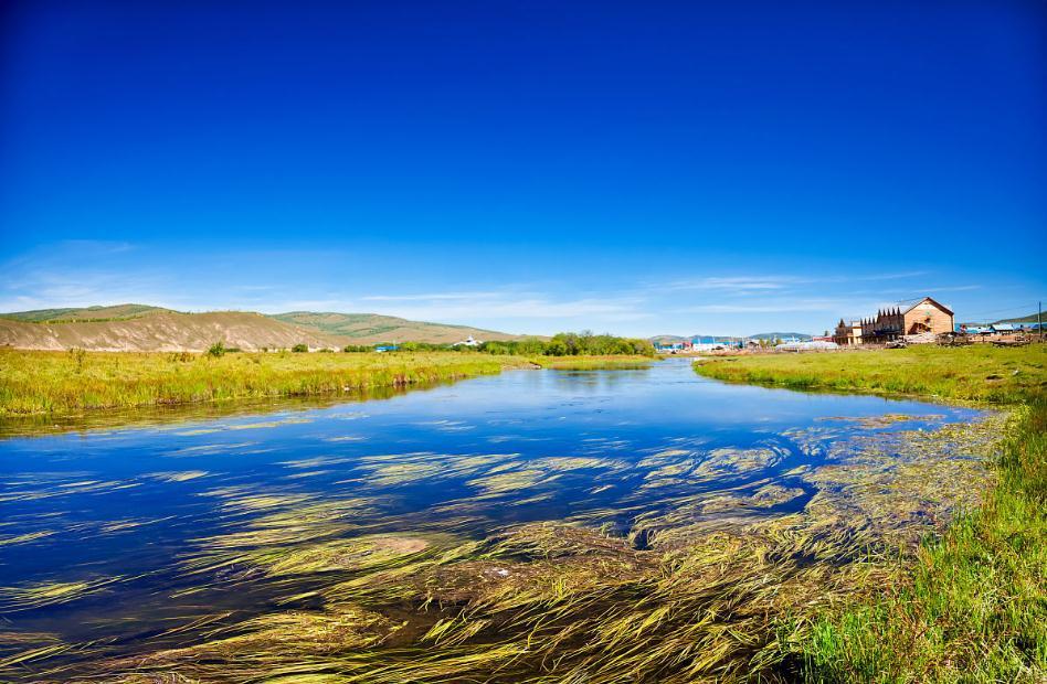 第六天(10月6日)额尔古纳—森林公园 —亚洲第一湿地-金账汗-海拉尔图片