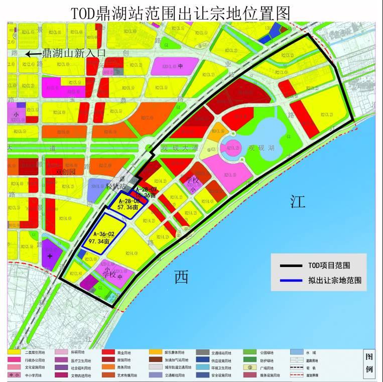 桐庐岩桥村土地规划图