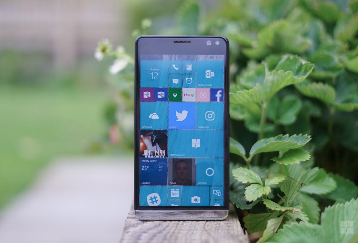 意料惊喜:惠普Elite X3 Win10 Mobile手机还将推出Verizon电信版