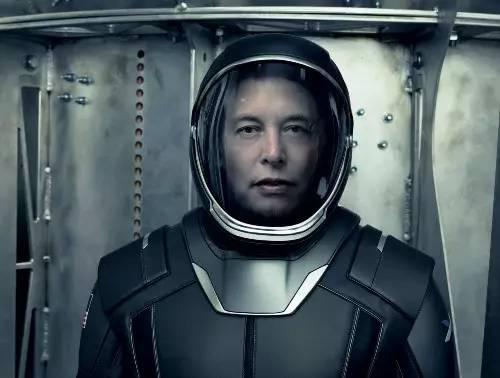 语出惊人!马斯克觉得太空计划必须有人先在月球上死亡