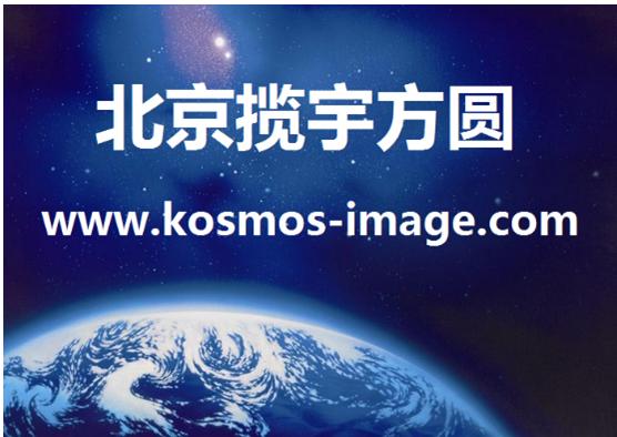 遥感卫星影像数据见证中国经济发展