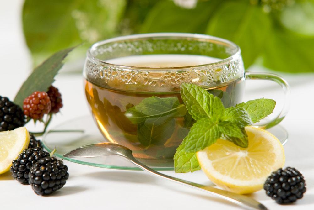 【桃胶雪燕膏】经期可以喝减肥茶吗