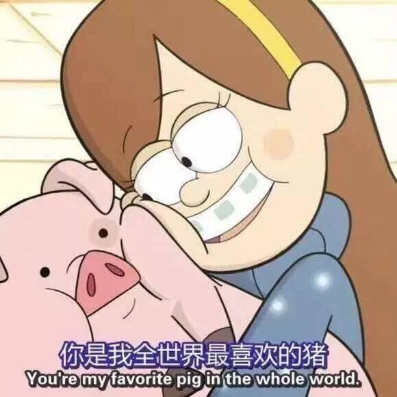 做个精致的猪猪女孩是什么意思 猪女孩是什么梗?