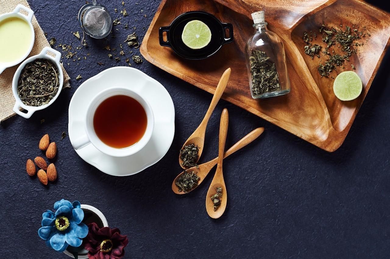 生活在中国怎么能够不懂茶? 茗茶英语超级大科普