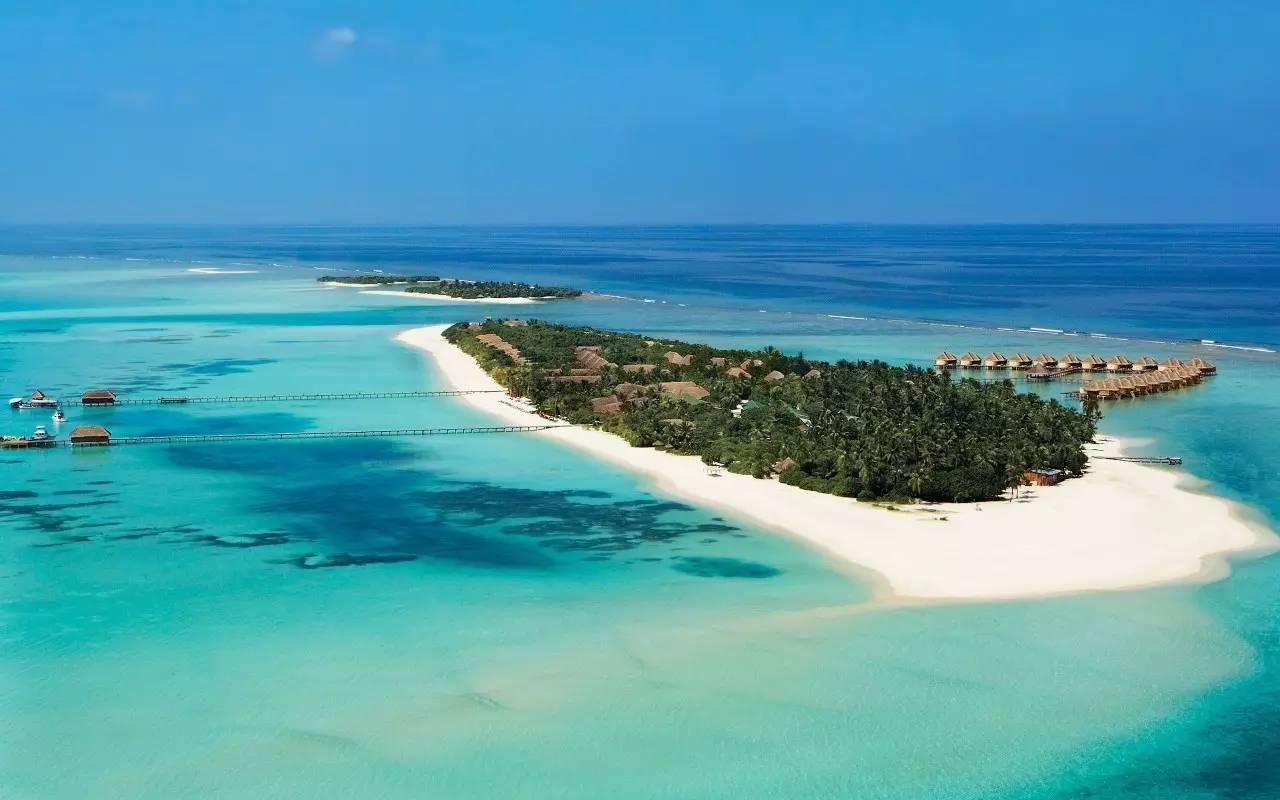 在马尔代夫潜水是一种怎样的体验
