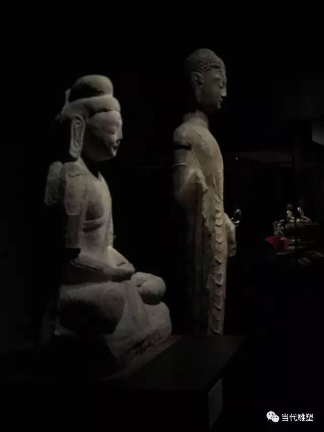 台湾佛像雕塑5