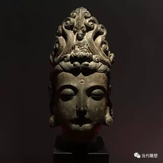 台湾佛像雕塑1