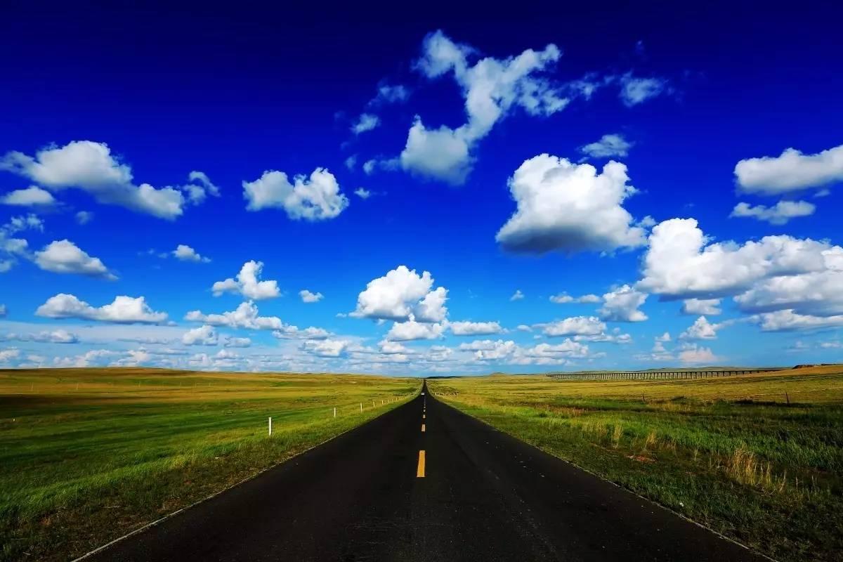 内蒙古风景图片