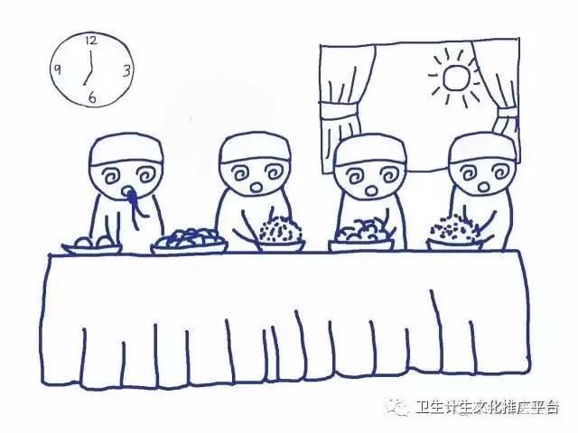 12张暖心医院为你解读凌晨3点漫画真相_搜狐巨根漫画图片
