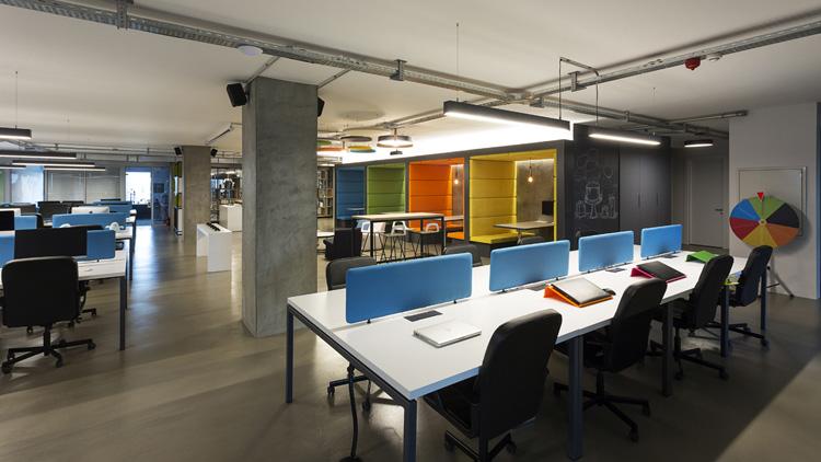 600平方办公室装修多少钱