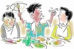 餐桌礼仪的基本知识 中餐 西餐 自助餐