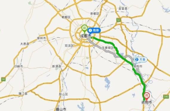 到了资阳,忘了苏杭!这个低调的川南小城可不只有柠檬!