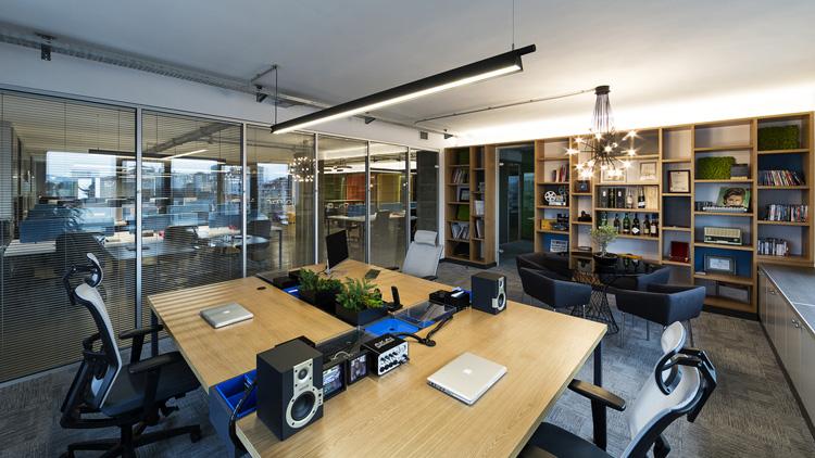 600平米办公楼中高档装修需要多少钱