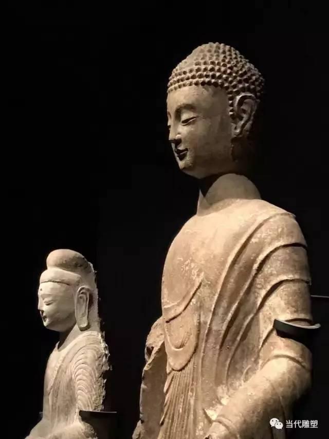 台湾佛像雕塑2