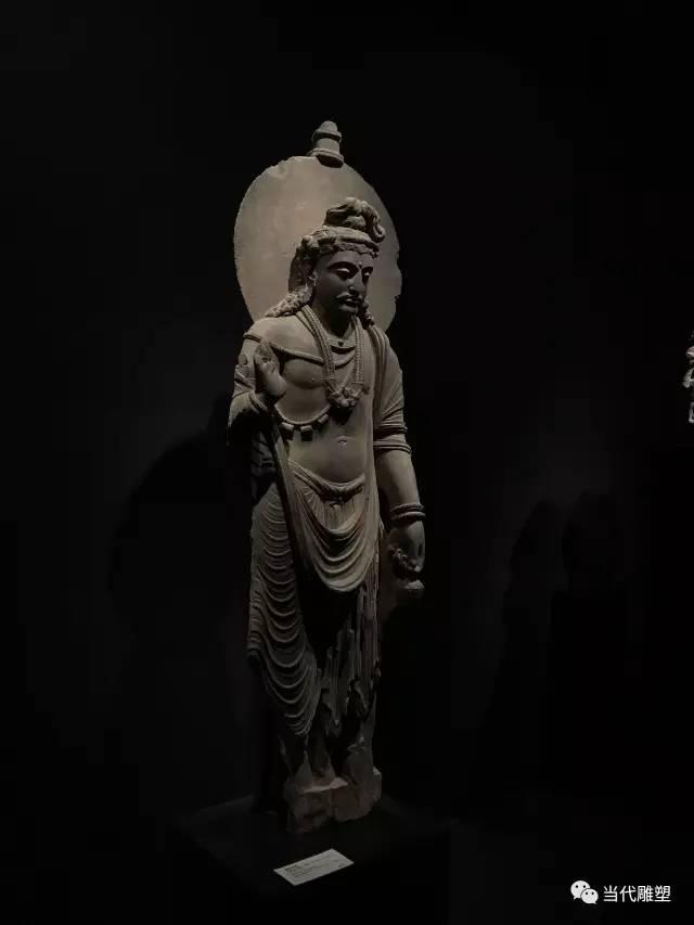 台湾佛像雕塑6
