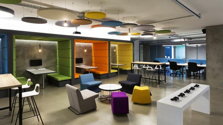 600平米办公室装修费用怎么算