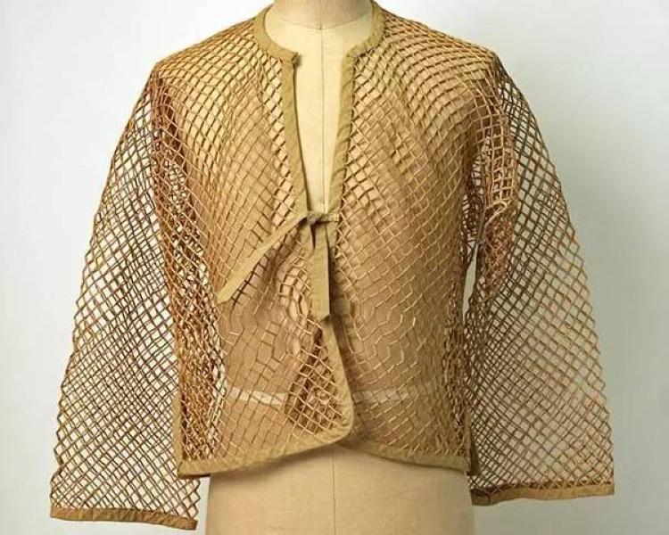 古代服饰十八种代称,布衣借指平民
