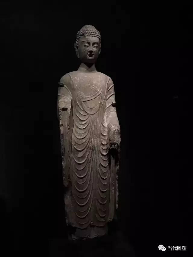 台湾佛像雕塑3