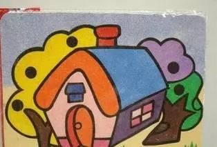 活动召集 儿童创意,炫彩刮画,免费亲子活动等你来参加