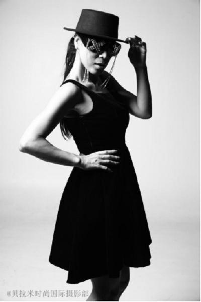 时尚教主唐拉拉:内外兼修,做气场女人