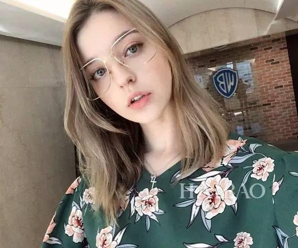 """奇怪 俄罗斯美女越来越像韩国人?小姐姐请来中国发"""""""