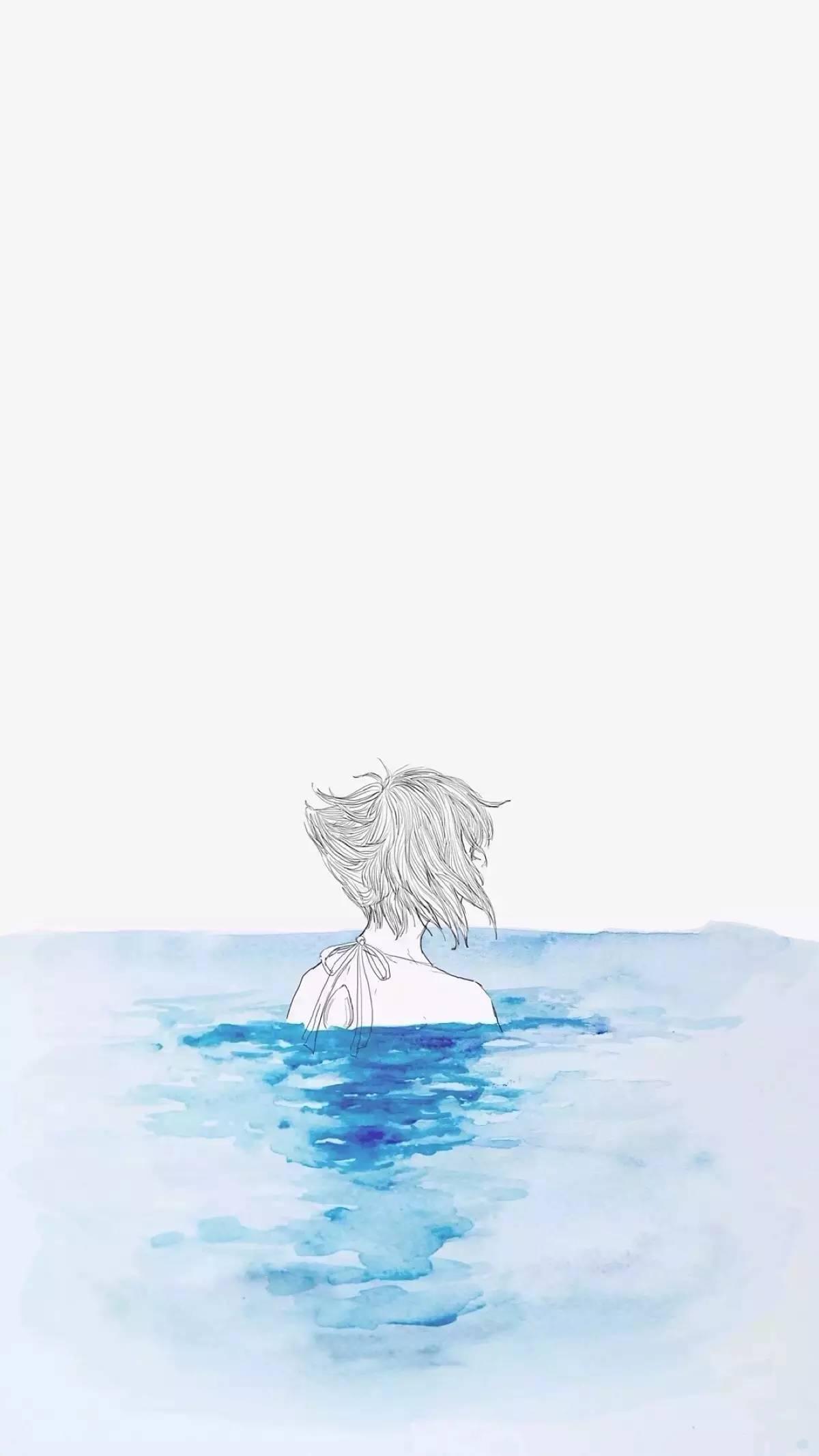 唯美爱情语录带图片_伤感唯美爱情带字图片