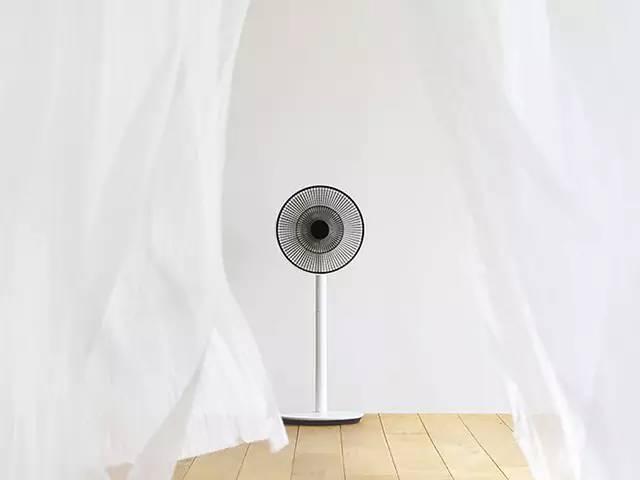 一台比空调还贵的电风扇?