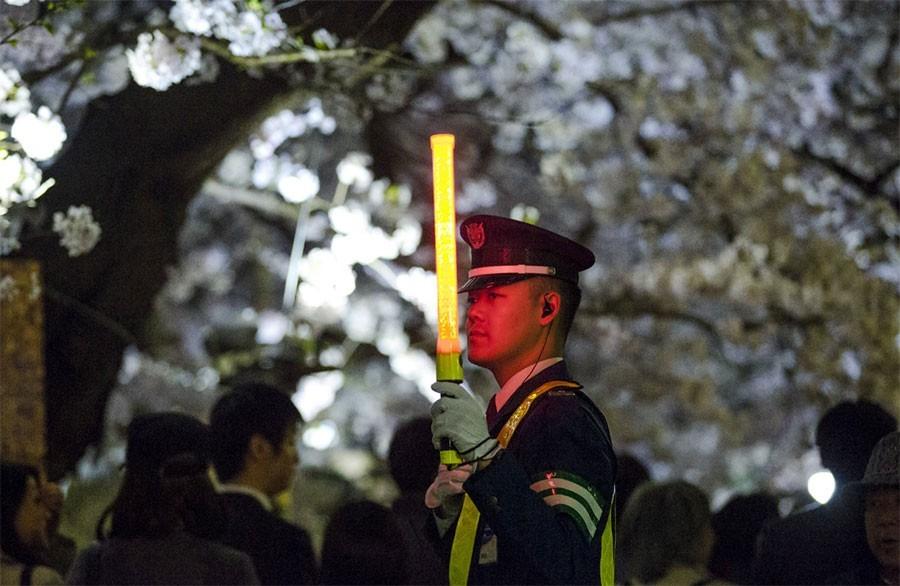 """日本警察厅为奥运反恐成立""""安全情报中心"""""""