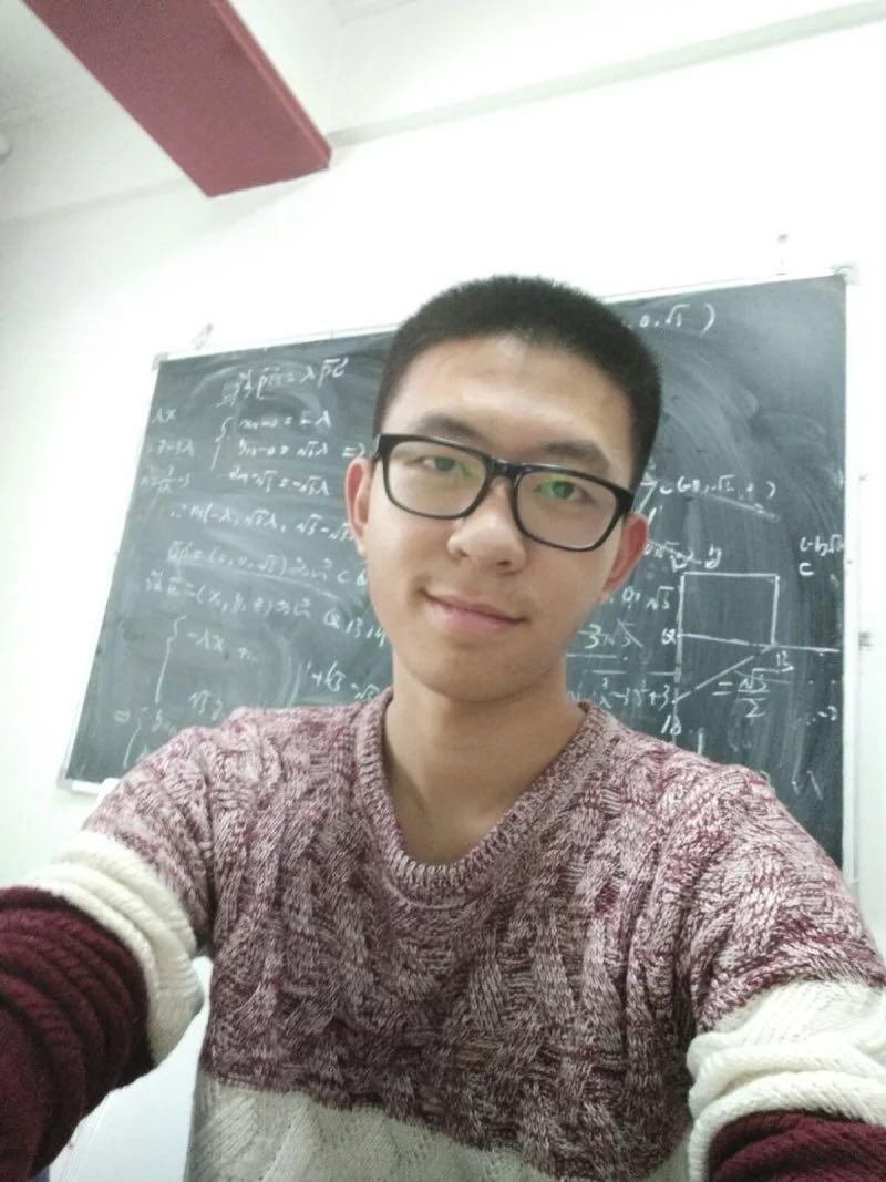 掌门1对1马若尧:新疆小伙649分征服北京大学