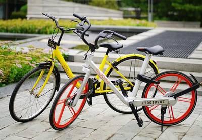 摩拜、ofo相继推出免费骑行月卡:共享单车开打