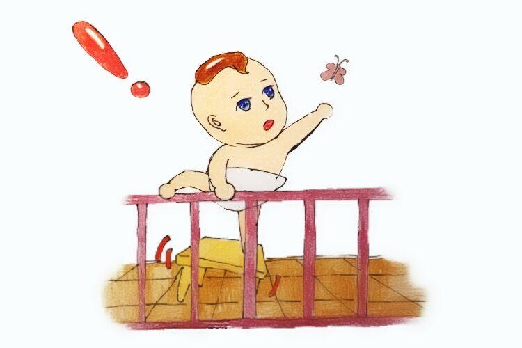 一岁半宝宝嬉笑打闹中吞下杏仁,窒息身亡