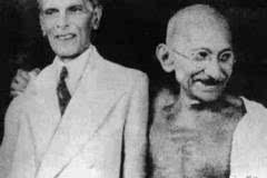 甘地在印巴分裂中的作用