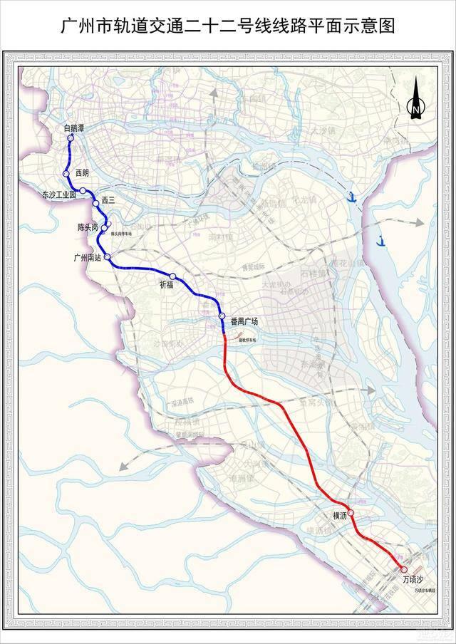 想不到未来地铁最多的区域竟是它 附 地铁沿线楼盘推货表图片