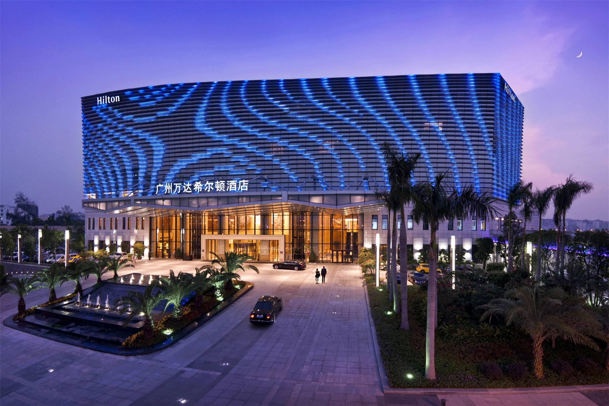 上海海宁路金米萝酒店图片