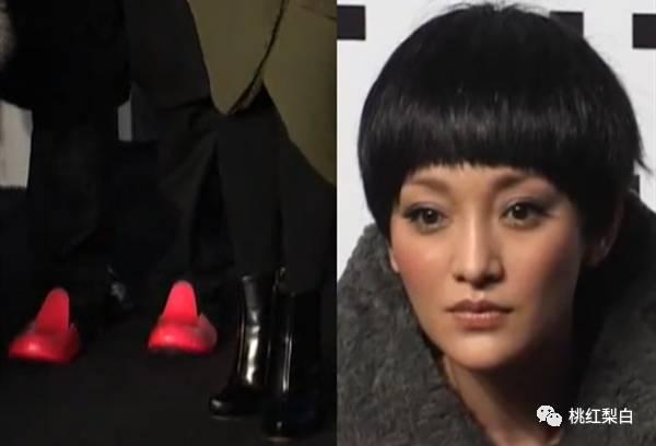 罗子君换发型后成万人迷,假发的威力这么大图片