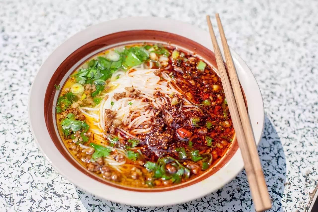 徐州人气爆棚的16家米线店,骨灰级吃货强力推荐 有你最爱的那一碗吗