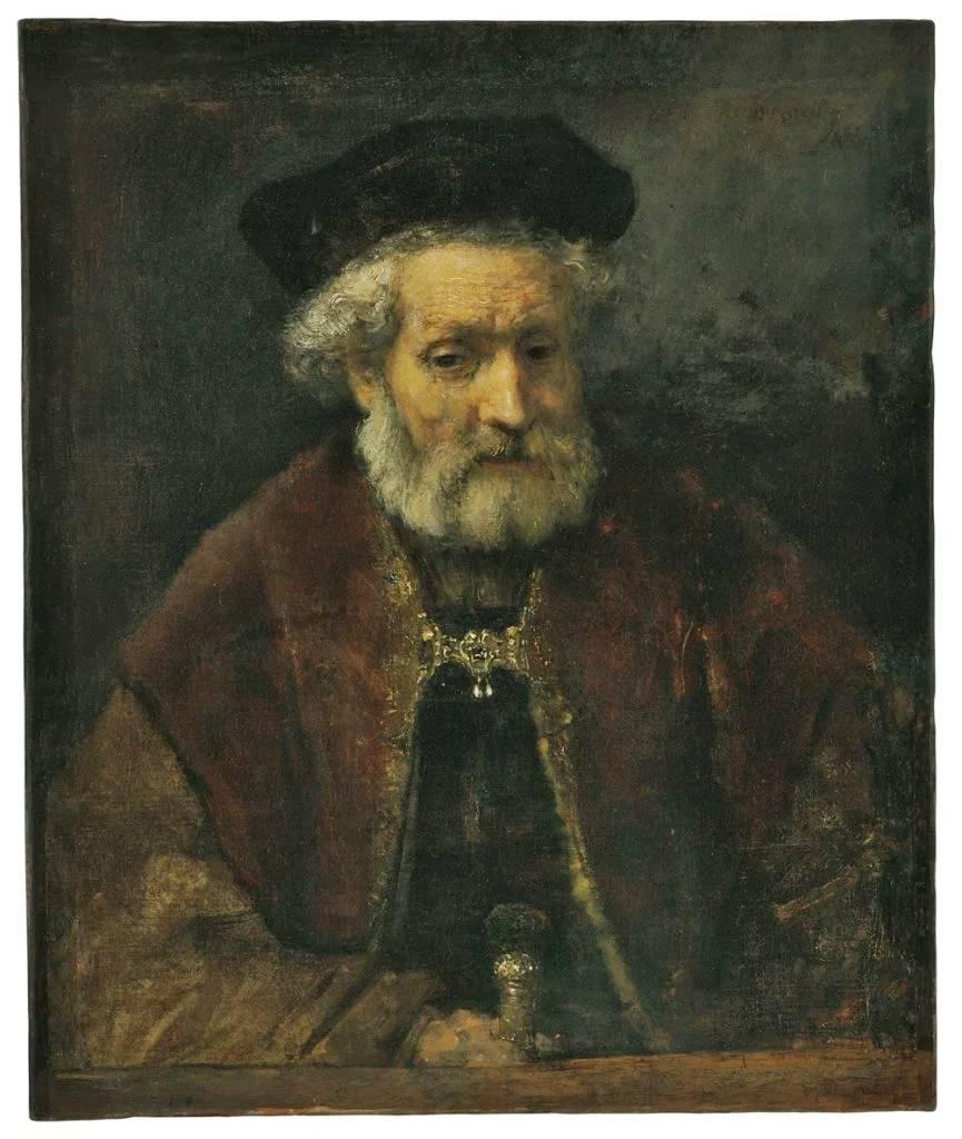 如何征服古典大师油画市场 这里有来自顶尖专家的7个实战秘密