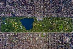 世界十大自然奇迹景观|世界的十大城市景观,各有各的美,中国只有一个