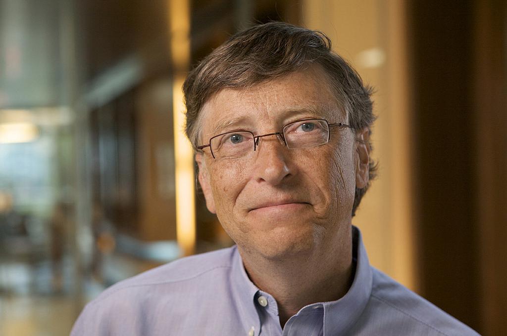 你知道吗?在福布斯30年来的富豪排行榜中,世界首富一直都只有5人