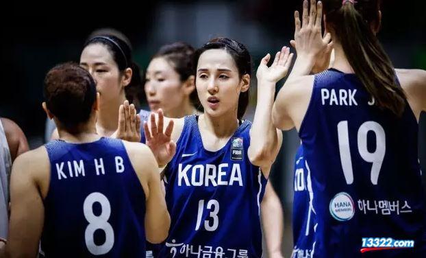 高清直播女篮亚洲杯季军战:中国女篮VS韩国女篮视频
