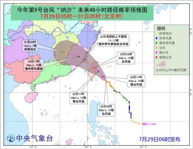 降温马上到 双台风来了,下周舟山最高气温降到多少
