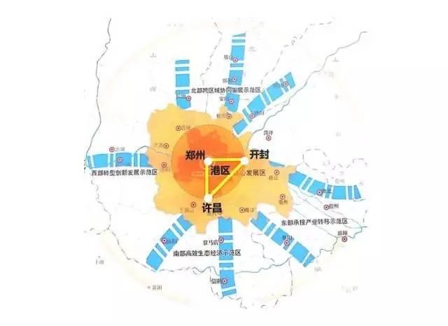 杨行2020规划图