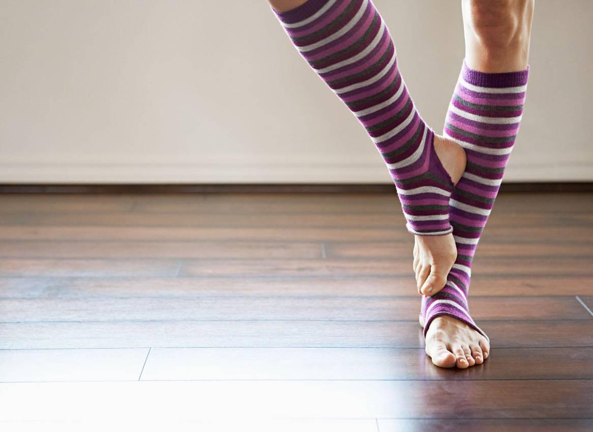 健康 只要你能坚持这个动作10秒钟,就可能比同龄人活得久