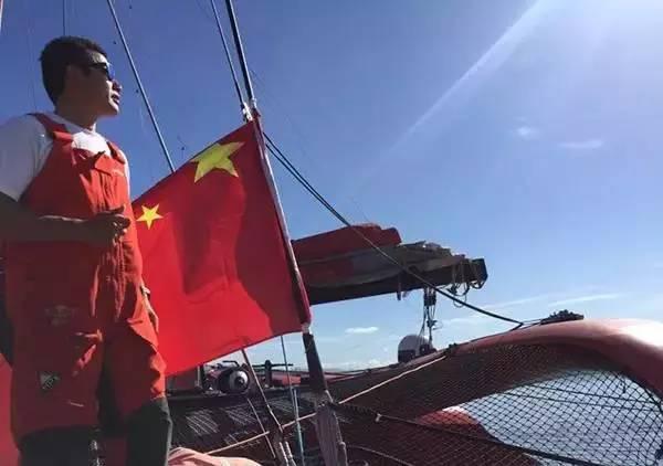 为纪念航海家郭川 青岛将为其建纪念雕塑