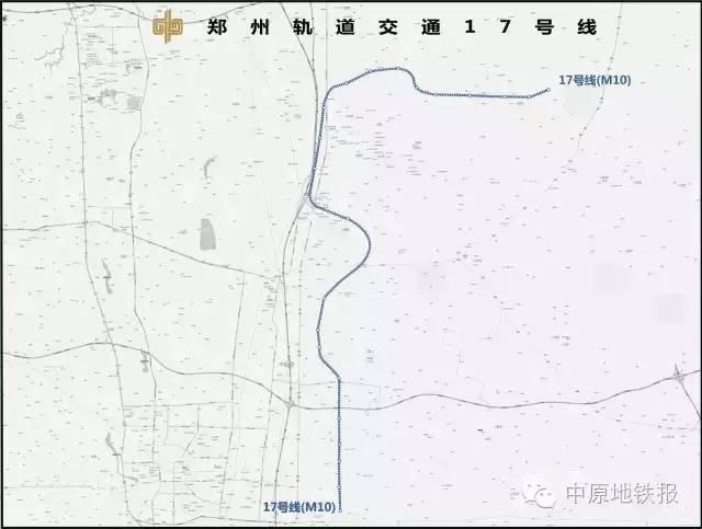 郑州最全地铁规划 ,21条线 哪一条经过你家 附图
