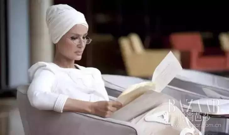 全球最会赚钱的女人仅靠花钱没买下Valentino,靠的是用事迹来感动它