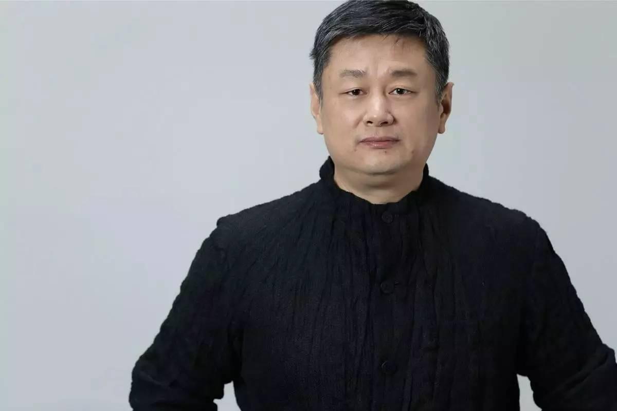 赵力中_美术家_春城文艺