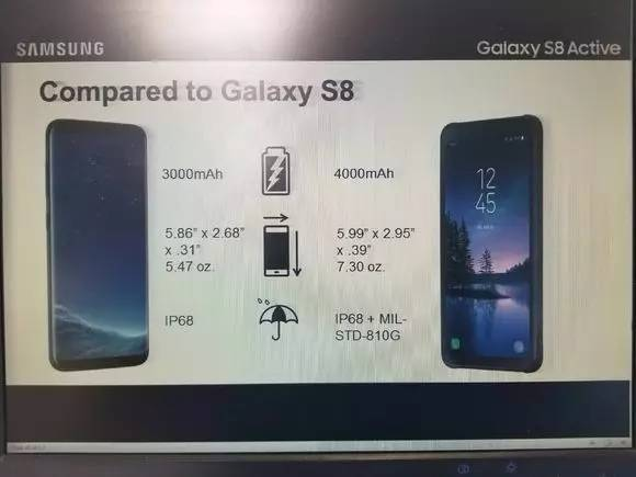 华为mate 10发布时间确定 iphone 8 说明书偷跑图片