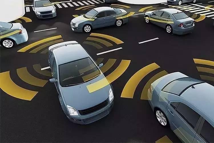 同升国际亚洲首选288x无人车未来报告:95%乘用车将消失